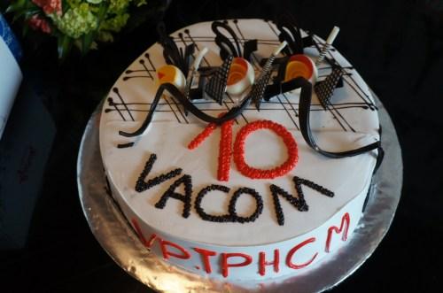 Bánh Sinh Nhật VACOM