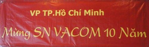 Phong VACOM